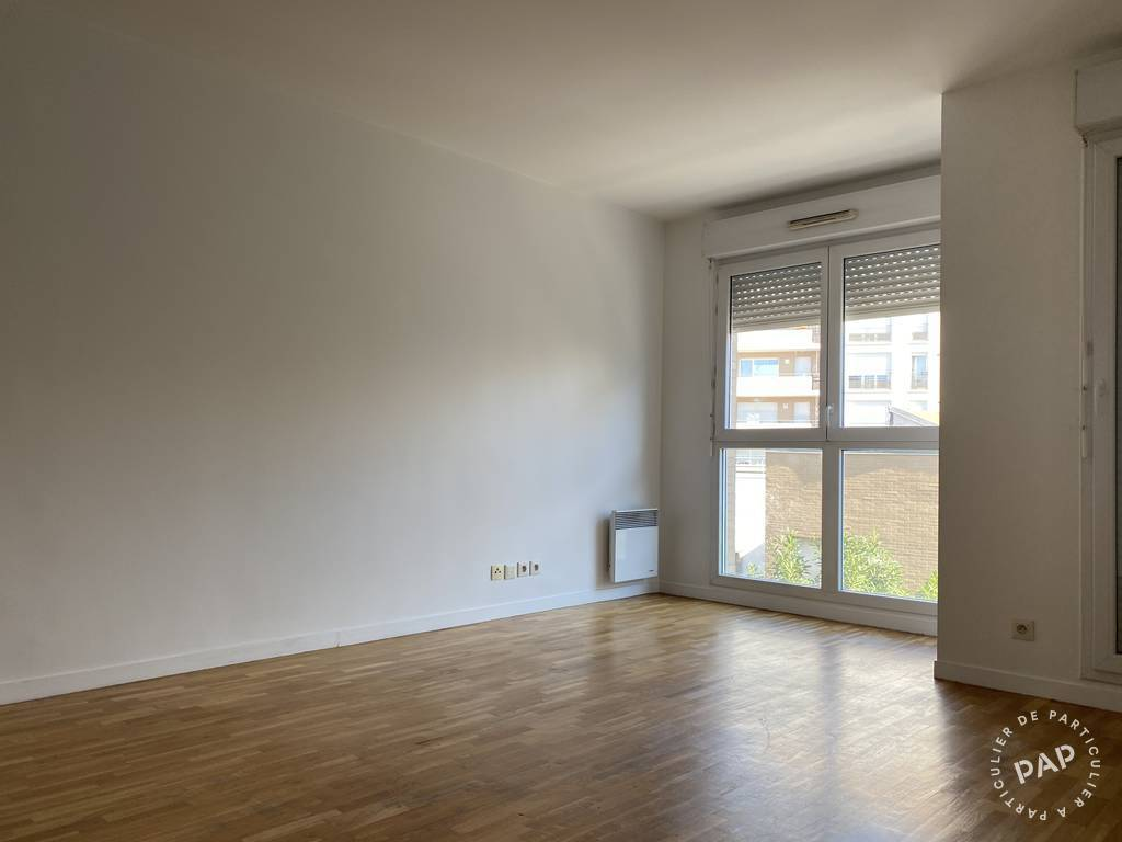 Location immobilier 950 € Saint-Ouen (93400)