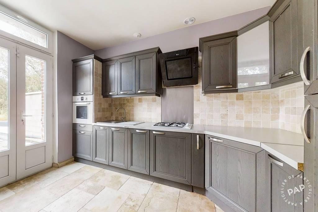 Vente immobilier 198.000€ Sens (89100)