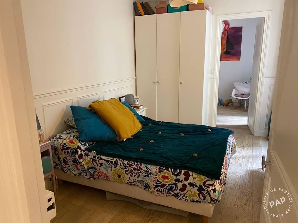 Vente immobilier 480.000€ Paris 17E (75017)