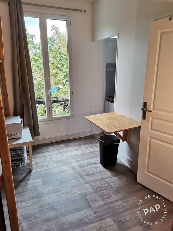 Location immobilier 520€ Maisons-Alfort