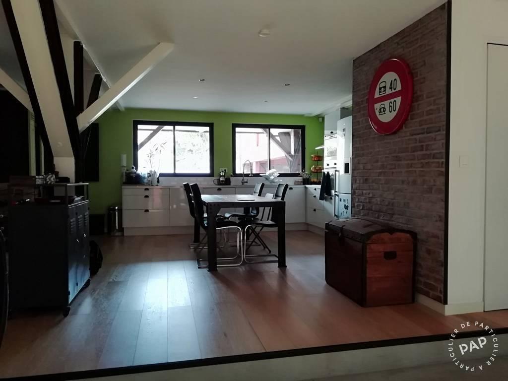 Vente immobilier 519.000€ Choisy-Le-Roi (94600)
