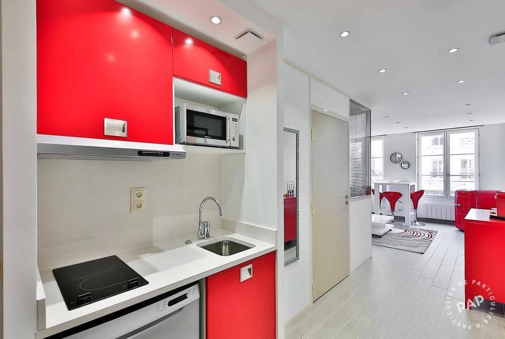 Vente immobilier 2.700.000€ Paris 2E (75002)