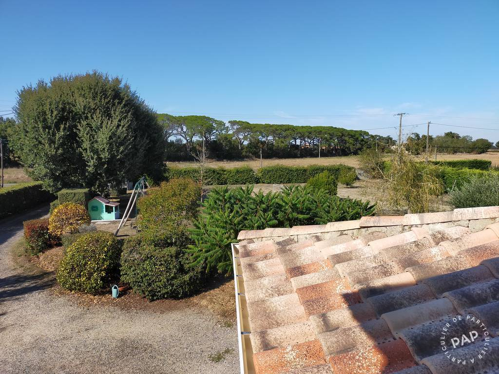 Vente immobilier 375.000€ Fontenilles (31470)