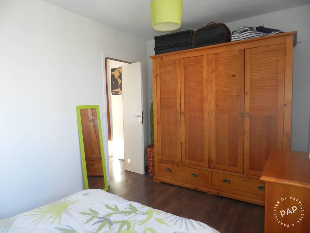 Vente immobilier 245.000€ Châtillon (92320)