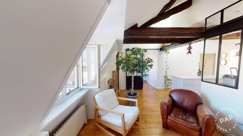 Vente immobilier 705.000€ Paris 11E (75011)