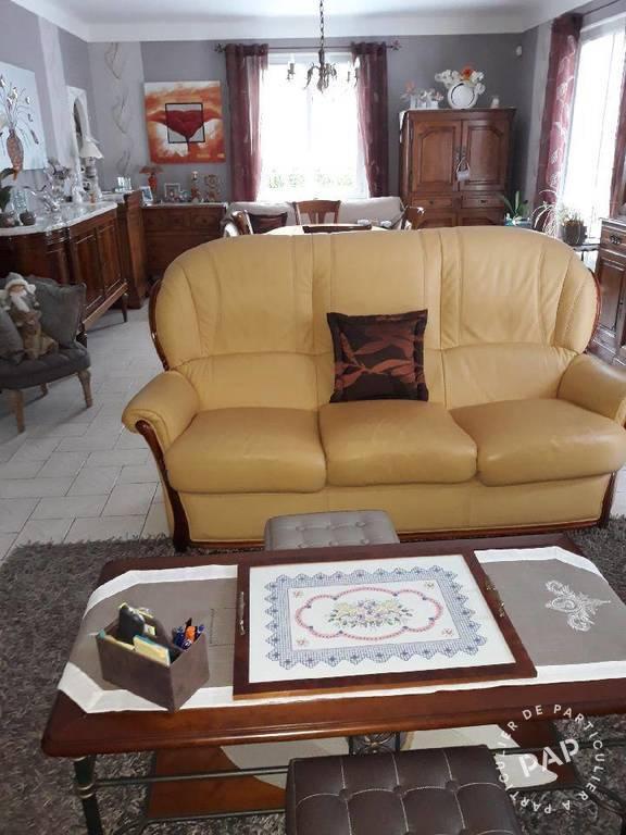 Vente immobilier 443.000€ Saint-Gervais-La-Forêt (41350)