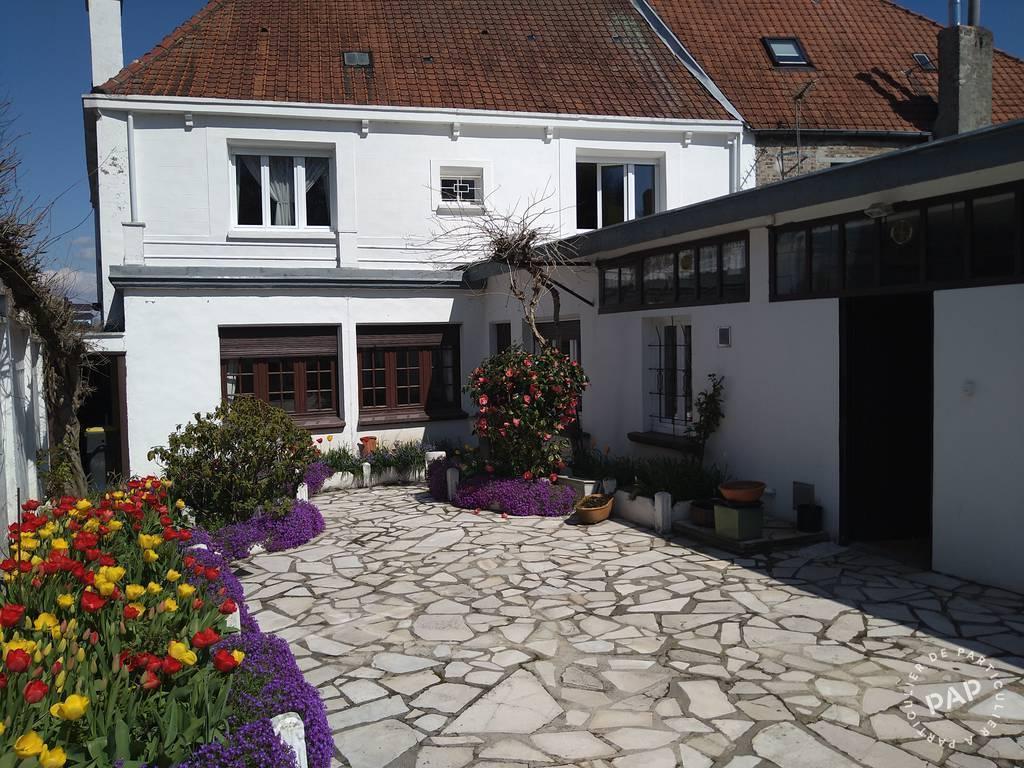 Vente immobilier 180.000€ Proche Lens