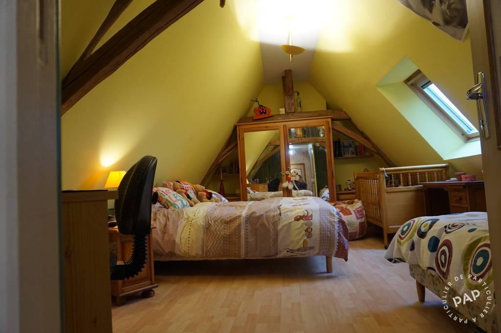 Vente immobilier 145.000€ Dollon (72390)
