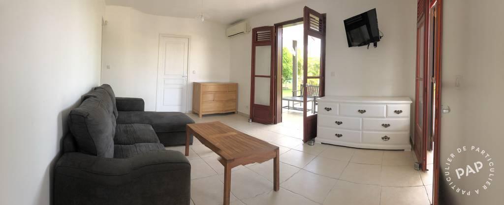 Location immobilier 950€ Port-Louis (97117)