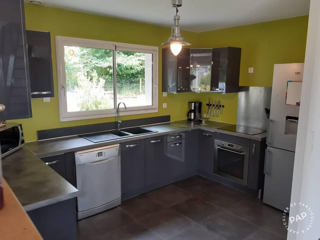 Vente immobilier 235.000€ Saint-Georges-Du-Vièvre (27450)