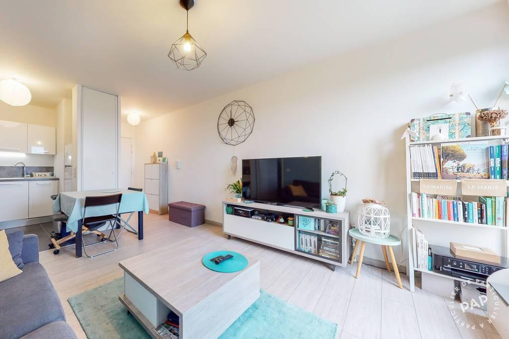 Vente immobilier 230.000€ Poissy (78300)