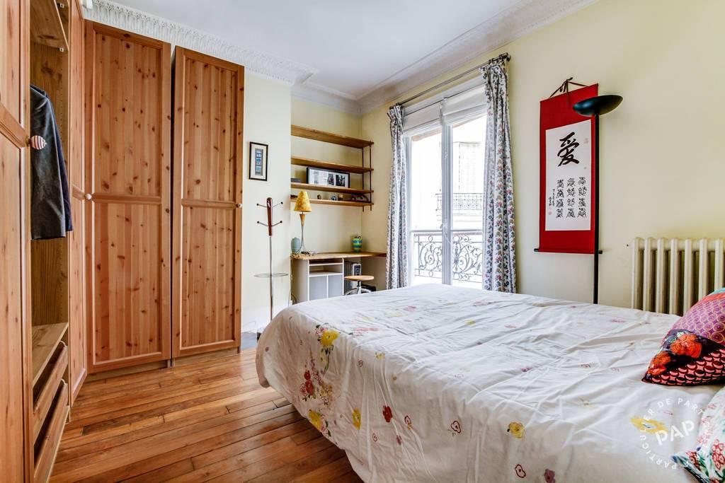 Vente immobilier 487.000€ Paris 15E (75015)