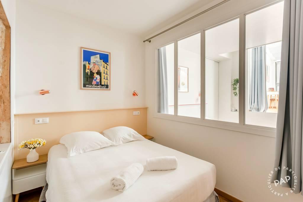 Location immobilier 3.800€ Paris 5E (75005)