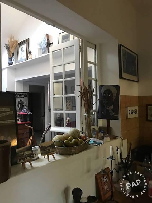 Vente immobilier 460.000€ Champigny-Sur-Marne (94500)