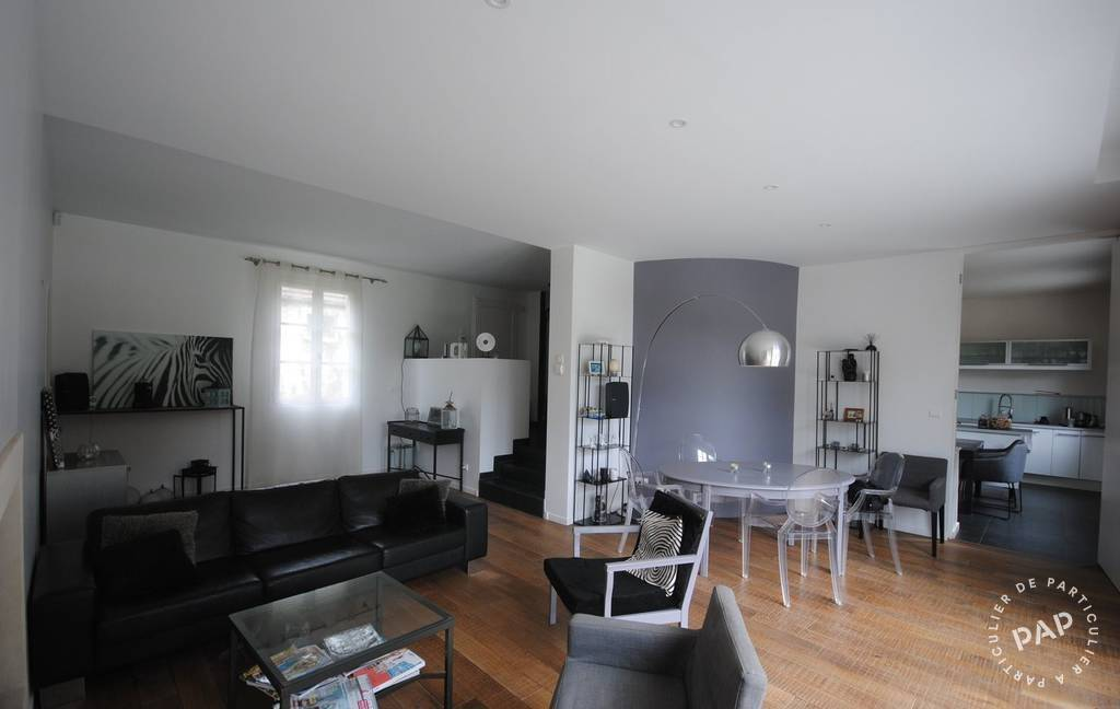 Vente immobilier 995.000€ Aumont-En-Halatte (60300)