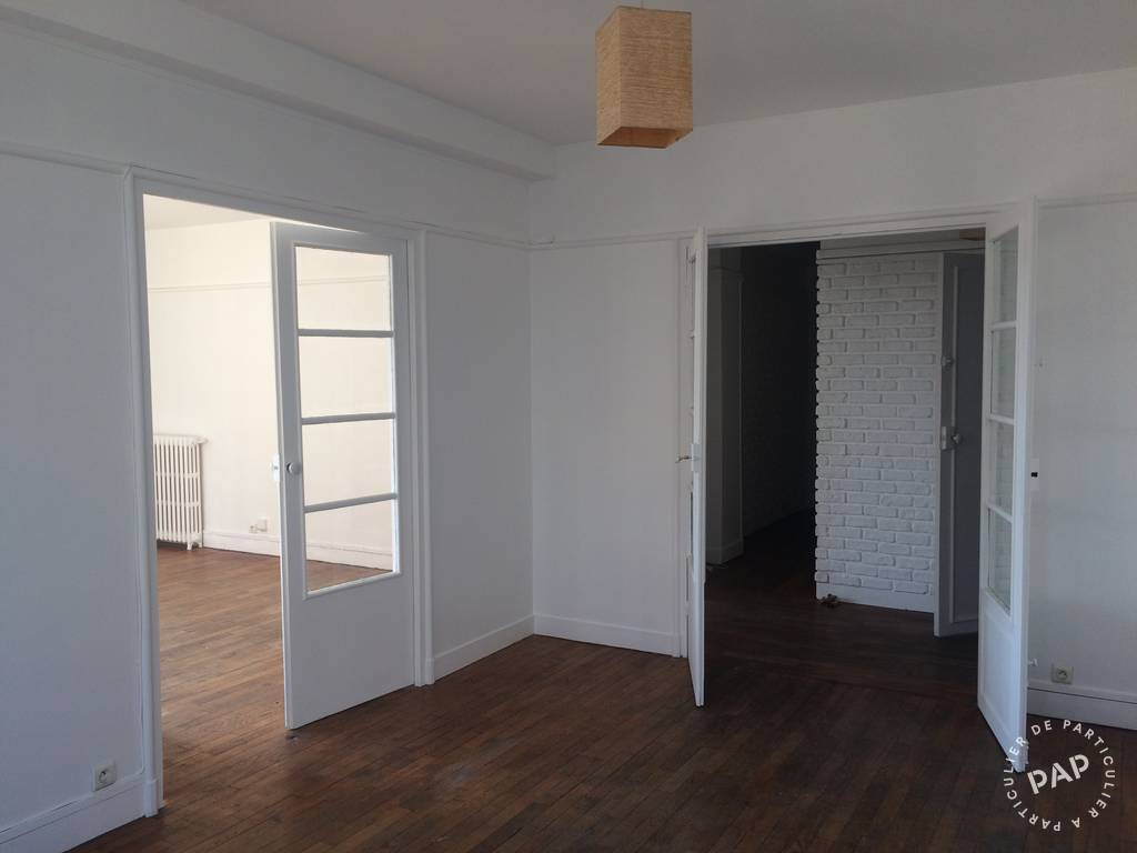 Location immobilier 1.740€ Vanves (92170)