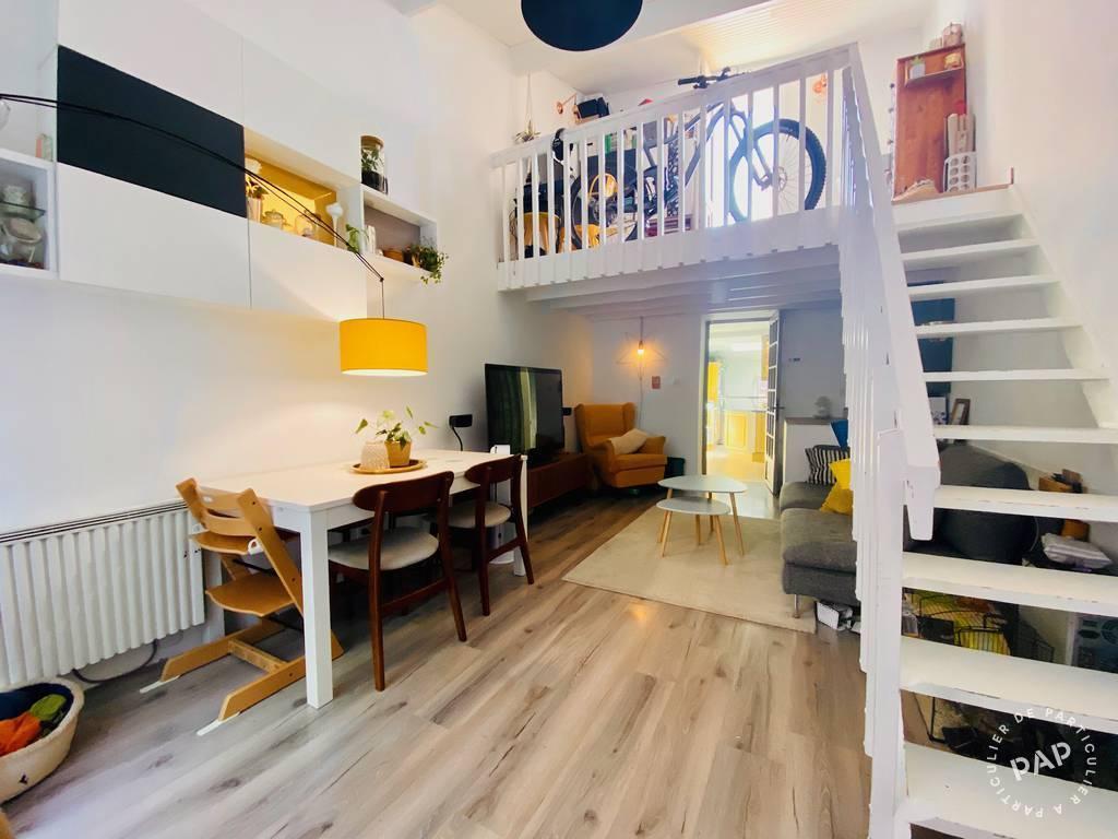 Vente immobilier 249.000€ Vitrolles (13127)