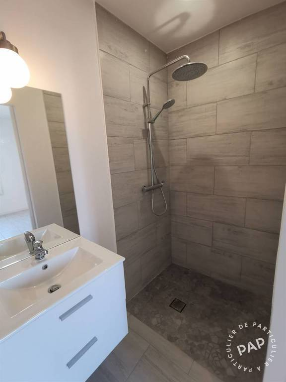 Location immobilier 960€ Aubervilliers (93300)