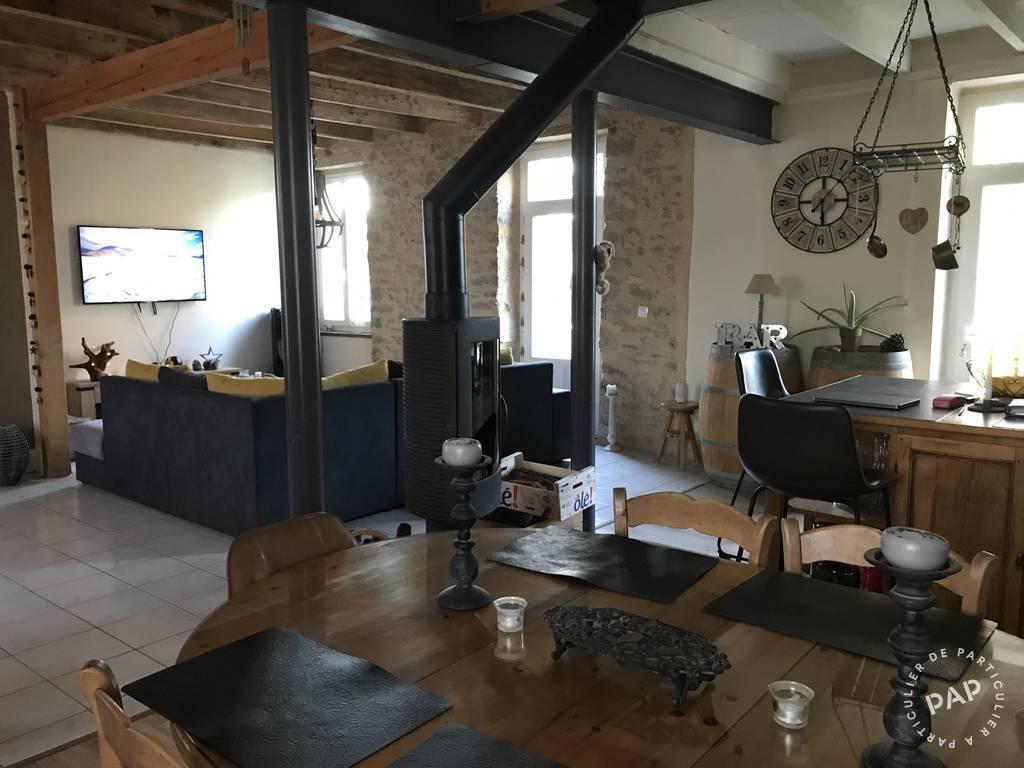 Vente immobilier 216.000€ Septfonds (82240)