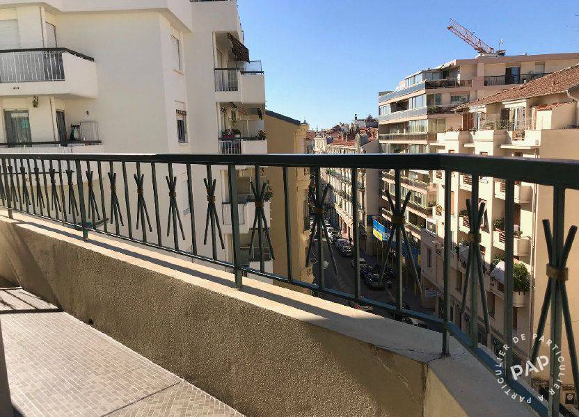 Location immobilier 750€ Nice (06000)