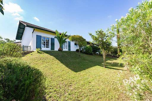 Vente immobilier 1.458.000 € Anglet (64600)