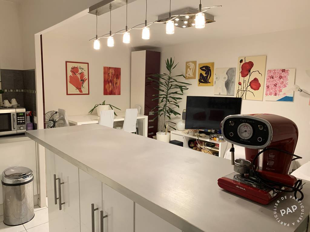 Vente immobilier 229.000€ Bordeaux (33200)