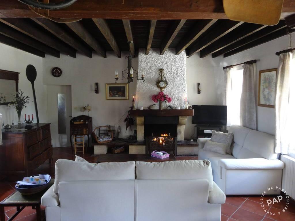 Vente immobilier 397.500€ Saint-Germain-De-Fresney (27220)