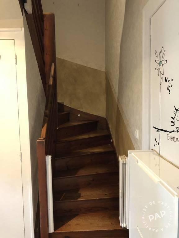 Vente immobilier 185.000€ La Roche-Sur-Yon (85000)