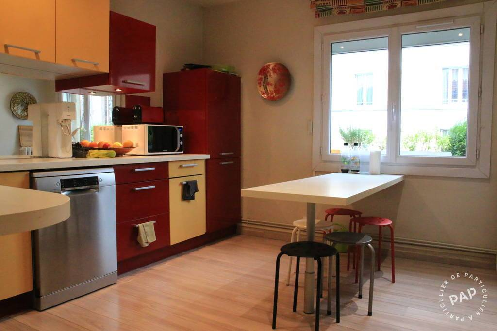 Vente immobilier 545.000€ Le Havre (76620)