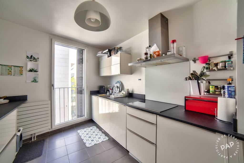 Vente immobilier 1.400.000€ Paris 15E (75015)