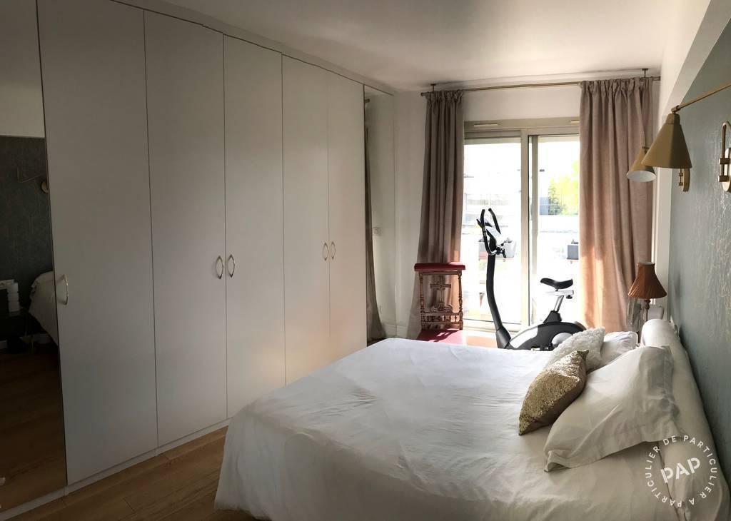 Vente immobilier 380.000€ Paris 16E (75016)