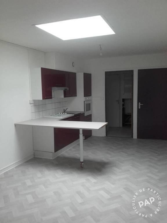 Vente immobilier 95.000€ Saint-Pol-Sur-Ternoise (62130)
