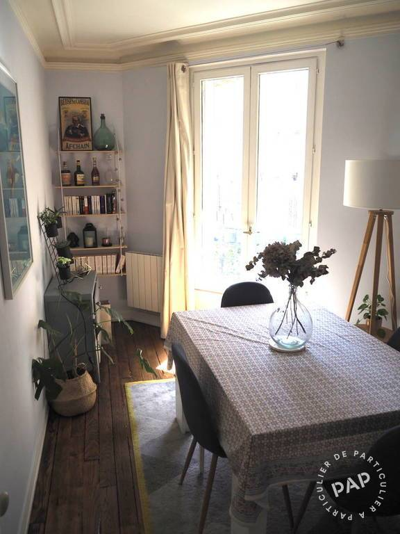 Vente immobilier 550.000 € Paris 11E (75011)