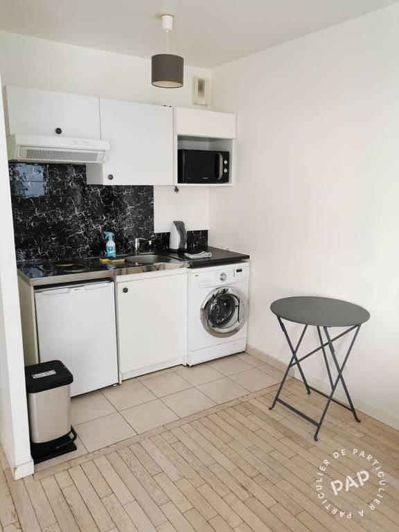 Vente immobilier 339.000€ Boulogne-Billancourt (92100)