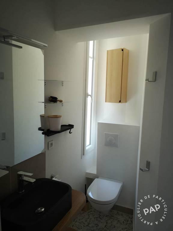 Location immobilier 800€ Nice - Madonette De Terron