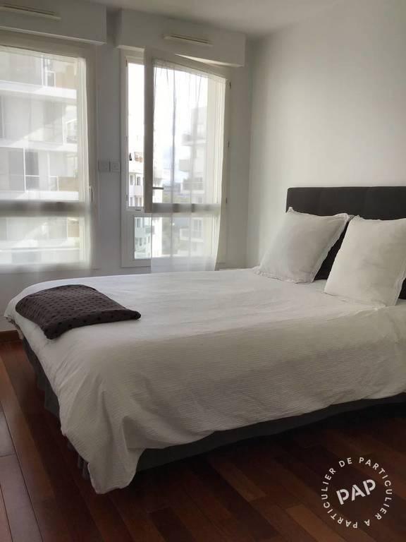 Vente immobilier 650.000€ Issy-Les-Moulineaux (92130)