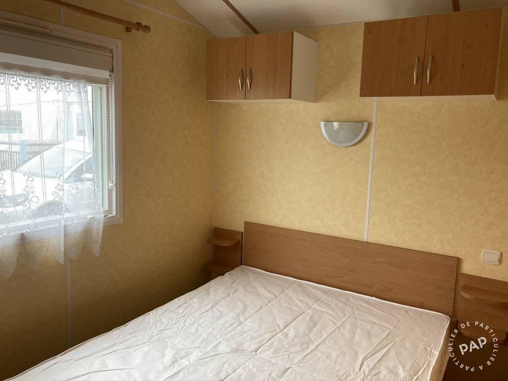 Vente immobilier 14.980€ La Tranche-Sur-Mer (85360)