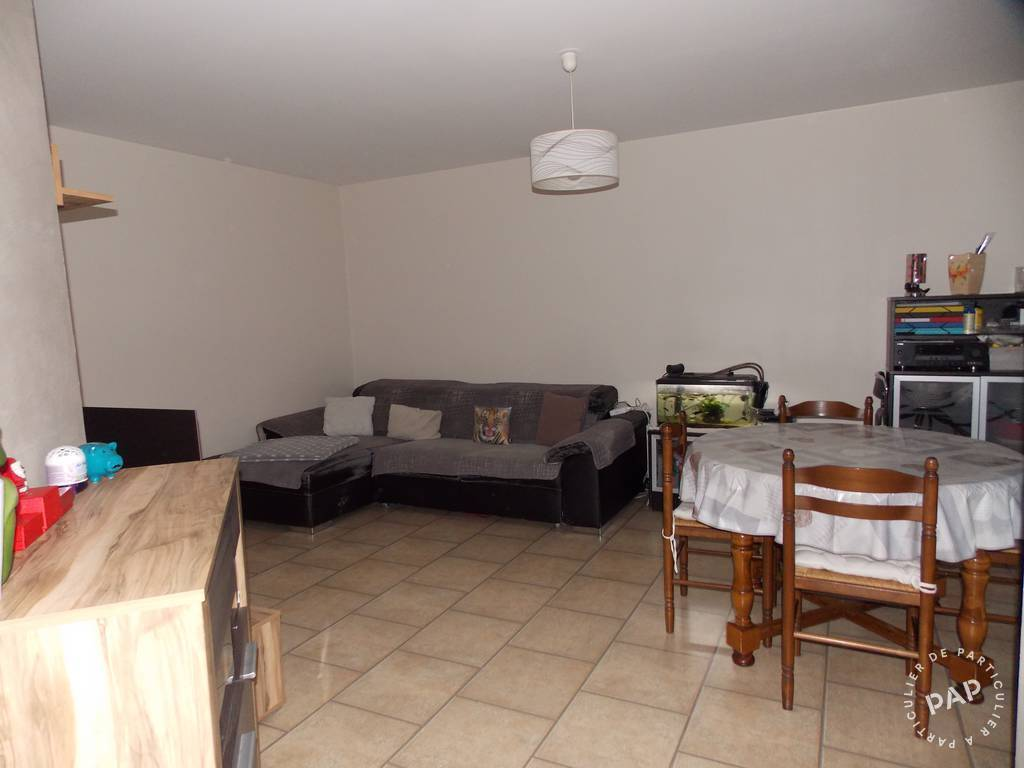 Vente immobilier 220.000€ Livry-Gargan (93190)