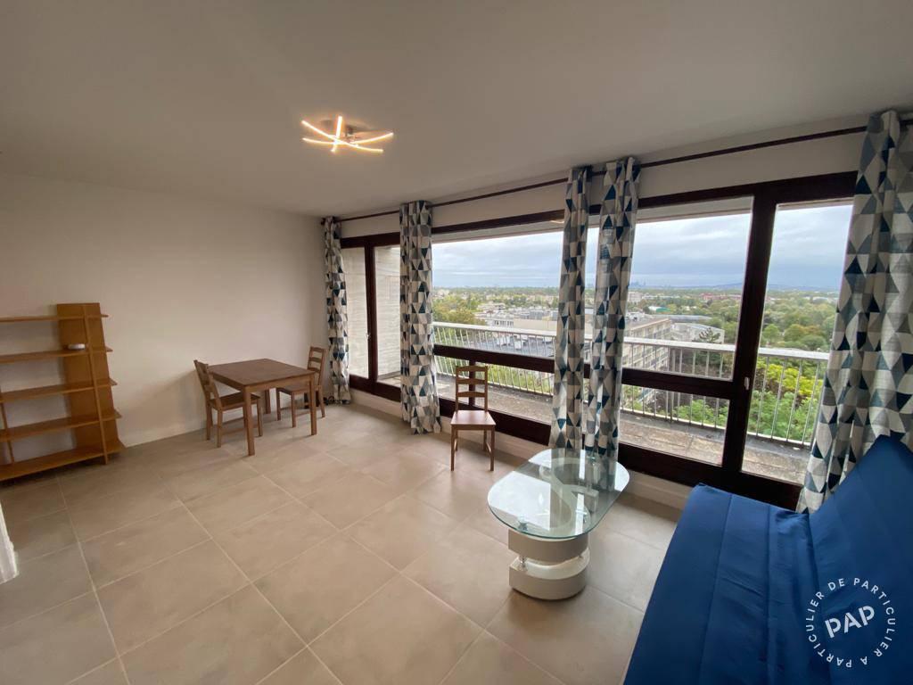 Location immobilier 950€ Le Pecq (78230)