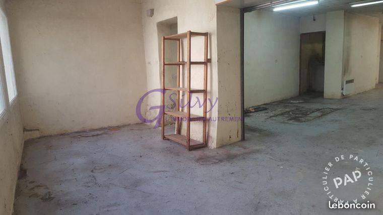 Vente immobilier 120.000€ Orange (84100)