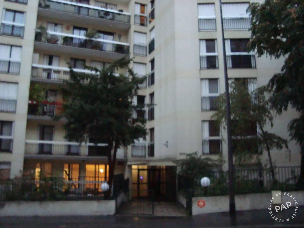 Vente immobilier 20.000€ Paris 19E