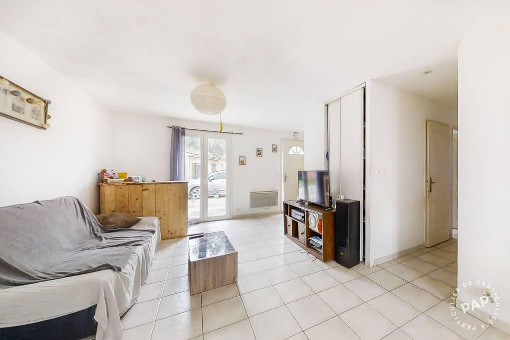 Vente immobilier 144.300€ Saint-Seurin-Sur-L'isle (33660)