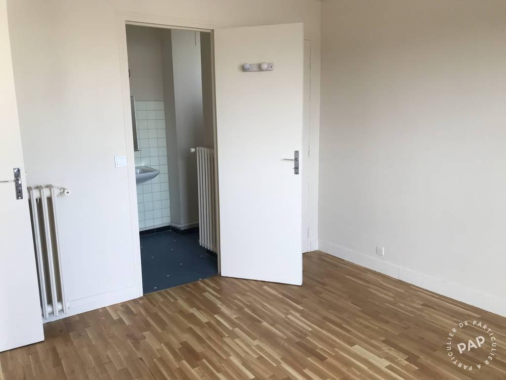 Location immobilier 1.100€ Bagnolet (93170)