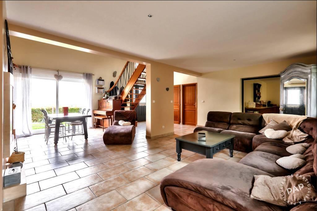 Vente immobilier 518.000€ Saint-Vaast-De-Longmont (60410)