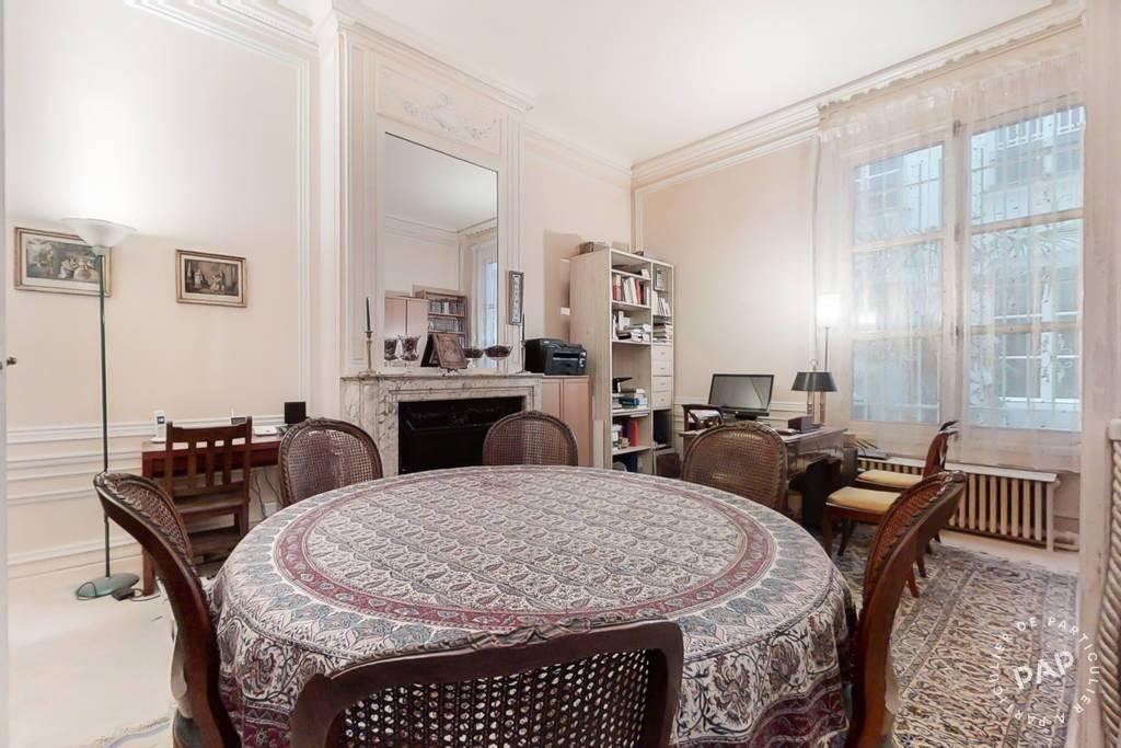 Vente immobilier 1.610.000€ Paris 17E (75017)