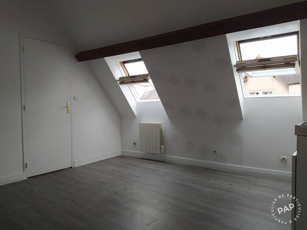 Vente immobilier 95.000€ Chartres (28000)