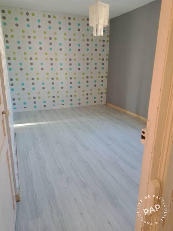 Vente immobilier 135.000€ Valenciennes (59300)