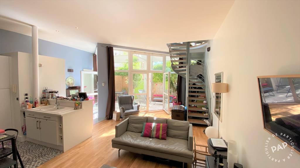Vente immobilier 920.000€ Issy-Les-Moulineaux (92130)