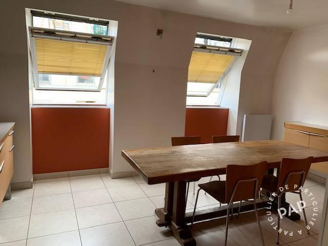 Location immobilier 3.600€ Paris 12E (75012)