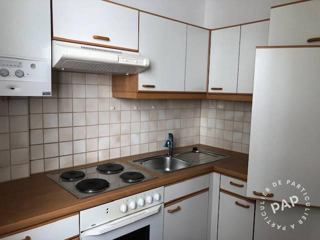 Appartement Paris 14E (75014) 1.280€